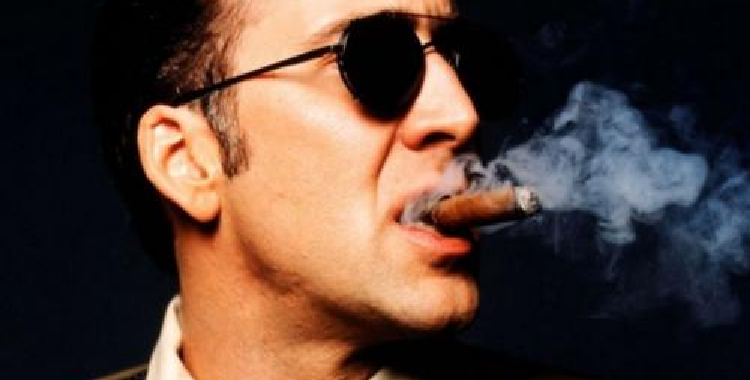 3种老派的抽雪茄方式