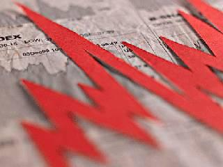 股市狂歡持續進行中 黃金多頭再遭重擊