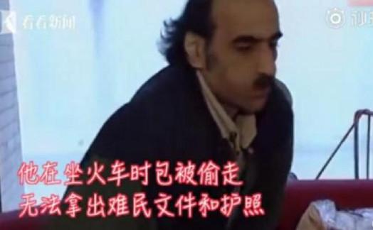 男子弄丢护照住航站楼18年 他的故事还被拍成了知名电影