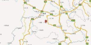 长宁4.1级地震 共记录到余震169次最大余震5.4级