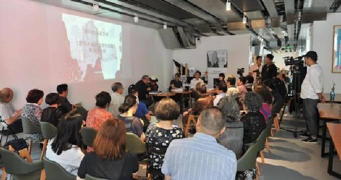 《厐均论油画技法与创新》新书出版分享活动在京举行