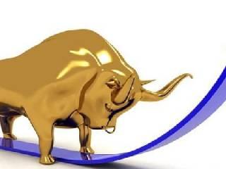 国际黄金买盘来袭 晚间金价预计走高