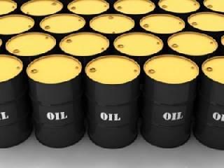中东紧张局势推升油价 但整体仍接近三周低位