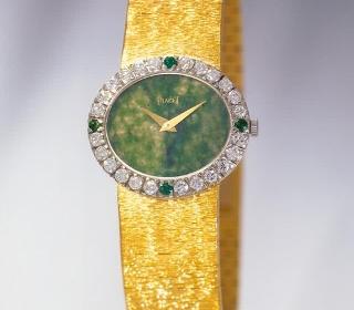 一生必收的3件珠宝手表单品