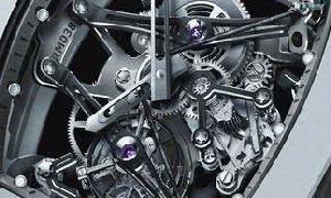 劳力士机械表的机芯如何保养