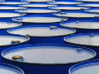 原油期货价格大跌 金油比进一步走阔