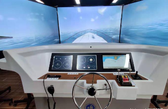 国内游艇驾驶行业首个交通运输部重点推广项目即将推广