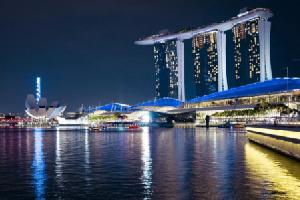 新加坡游艇展完美落幕 展会亮点抢先看