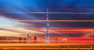 迪拜有着来自世界各地的奢侈品 你们愿意去旅游吗?