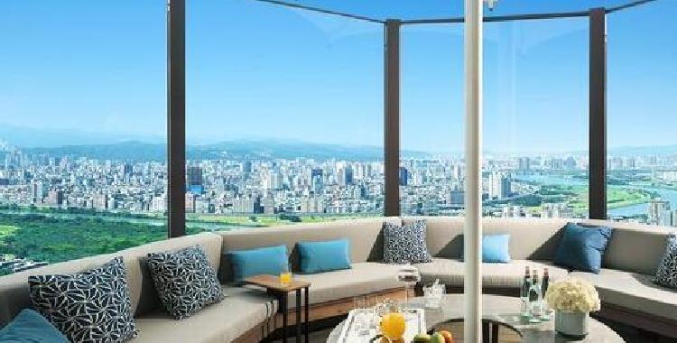 周杰伦1.4亿豪宅长啥样?装修奢华 能鸟瞰台北景色