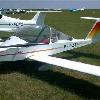 法国的设计师设计了一款Cir-cir 被称为世界上最小飞机