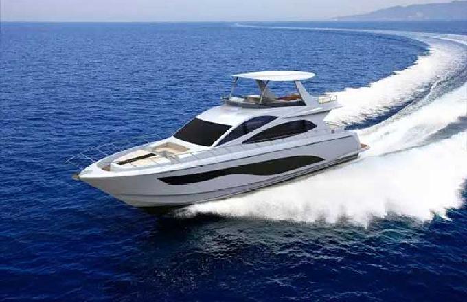 作为探索海洋文化的工具 周口A1E游艇驾照培训体验