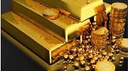美元拉升、黄金急跌逼近1490 本周鲍威尔携手非农来袭