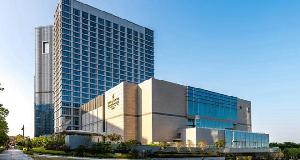 厦门再添一家国际顶级海滨奢华酒店!