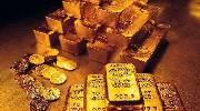 贸易消息打压避险!黄金多头心生恐惧 上海黄金交易所黄金t+d下跌