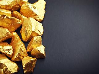 现货黄金大跌后缩减部分跌幅