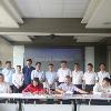 马云捐款1亿元 相信杭州会成为越来越幸福的城市