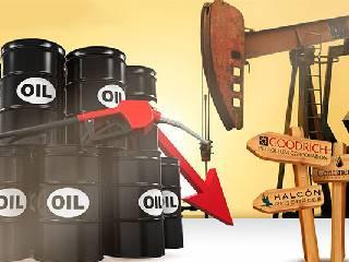 三大利空壓頂 油價前景依舊疲軟