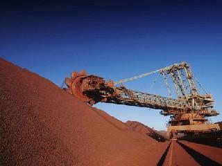 外矿供应料回升 铁矿石或振荡下行