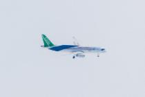 挑战波音空客 国产大飞机C919正在路上
