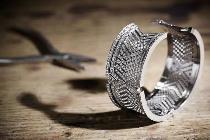 """高级珠宝Haute Joaillerie 被誉为""""可穿戴的艺术品"""""""