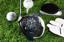 全新BIG BANG UNICO高尔夫腕表 以全新姿态共同探索制表精神