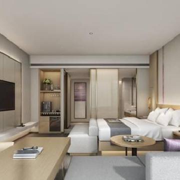 """丽枫酒店倡导""""自然自在""""的品牌价值主张 独特而鲜明"""