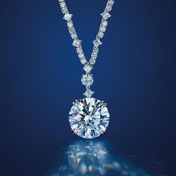 佳士得拍卖会上的珠宝会是怎样的惊艳呢?