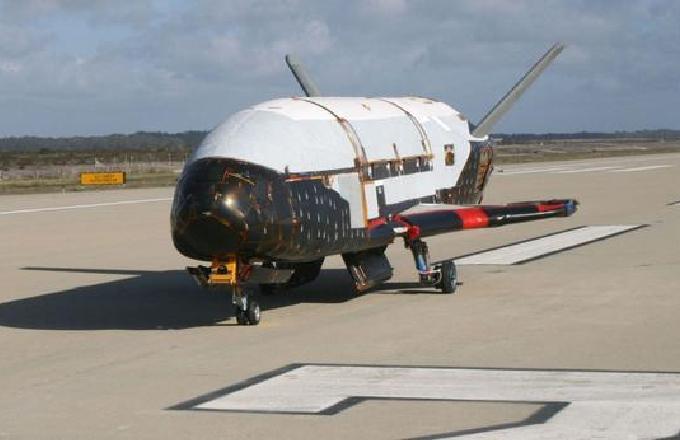 美国空军中最先进的战斗机 速度高达25马赫