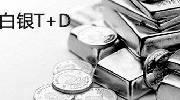 市场风向转变避险消退 白银t+d周四夜盘下跌