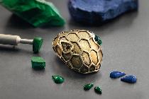 宝格丽这个以蛇为品牌核心的珠宝品牌 它为何会这样火?