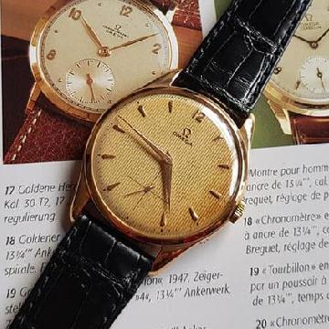 手表的由来 时间的概念表的历史腕表的发明