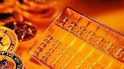 市场流动性紧张 现货黄金再度下滑