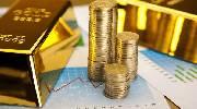 美联储出台史无前例措施 黄金趁势大幅上涨