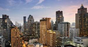 苹果零售店设计团队操刀 全新奢牌酒店在曼谷亮相