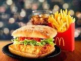麦当劳3月全球同店销售额下降了22% 餐厅开始转型为外卖店