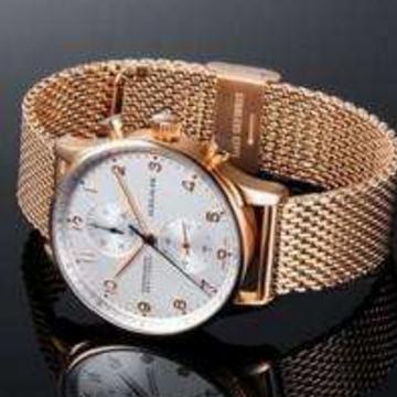 艾戈勒手表:瑞士时尚轻奢奢侈品牌 坚持对技术与美学的追求