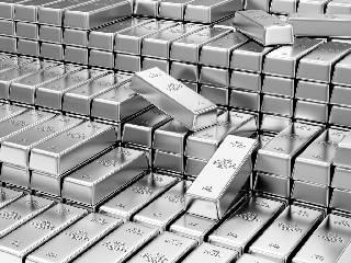 倫敦銀測關鍵阻力區間 突破后將大幅走高