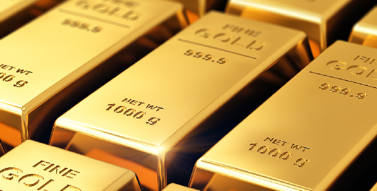 现货黄金短线急涨!今晚美国重磅数据来袭