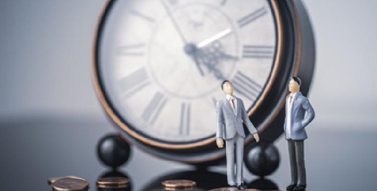 生意人效率相当高 奖金到手不过15小时