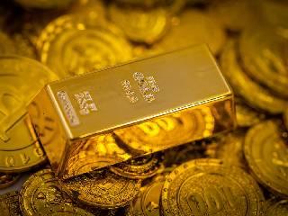 朝韩双方紧张局势升温 黄金探底回升涨势可期
