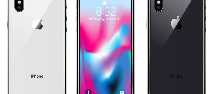 所有iPhone 5G机型将使用OLED屏幕