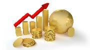 现货黄金涨落起伏 后期或迎更猛烈行情