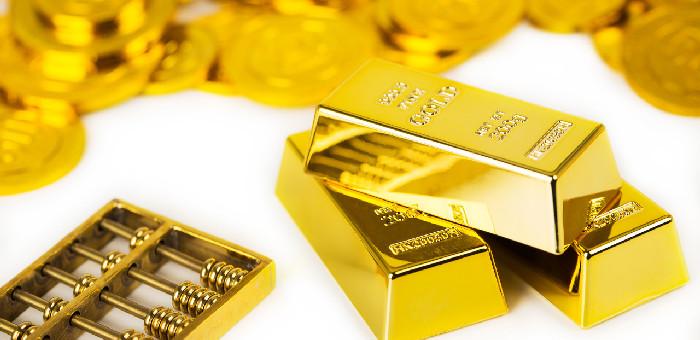 黄金刷新历史最高价!大涨背后有何玄机?