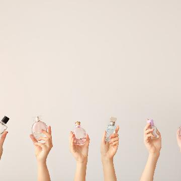 赶走坏情绪 这些香水瞬间给你带来好心情