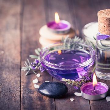 8款紫色系香氛推荐 一起做个神秘小仙女吧!