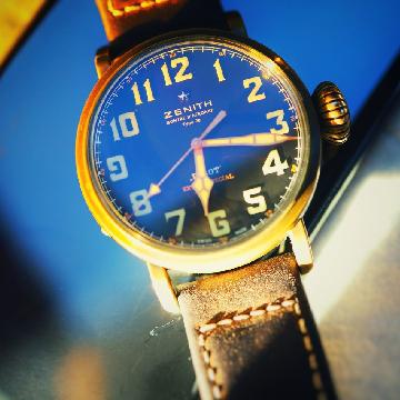 3款真力时DEFY系列腕表推荐:全球唯一可量产精准至1/100秒的机械腕表