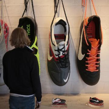 颜值超高 Nike新品系列让成为运动界的时髦精