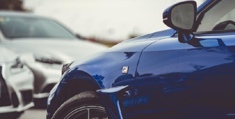 蓝色精灵 LC 500敞篷车Regatta特别版官图发布