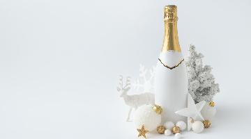 """世界三大香槟品牌之一  白雪香槟——""""时尚派对制造者"""""""